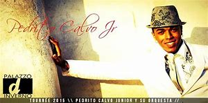 Pe. Calvo junior